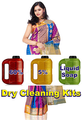Cleaning Products by Sadhana Enterprises