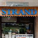 The Strand Legacy Sale